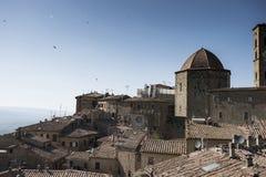 Toscany Royaltyfri Fotografi