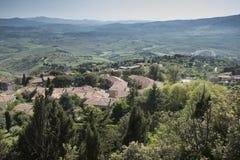 Toscany Stockbilder