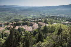 Toscany Arkivbilder