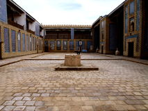 Tosh-hovli pałac Obrazy Royalty Free