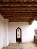 Tosh-hovli Palace Stock Image