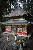 Toshogo Tempel, Nikko Lizenzfreie Stockfotografie