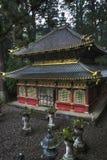 Toshogo Temple, Nikko Stock Images