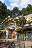 Toshogu shrine in Nikko Royalty Free Stock Images