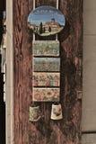 Toskana handcraft Stockfotografie