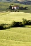 Toskana (Italien) stockfotografie