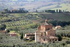 Toskana Italien Lizenzfreie Stockbilder