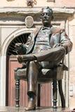 Toskana, Lucca Imágenes de archivo libres de regalías