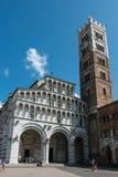 Toskana, Lucca Στοκ Φωτογραφίες