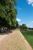 Toskana, Lucca Fotografie Stock