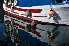 Toskanische Meerblicke, Paradies ist als Nächstes  Lizenzfreies Stockbild