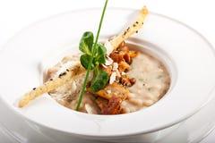 Toskanische Suppe stockbilder