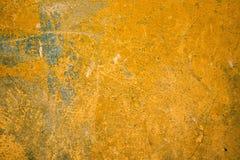 Toskanische Wand Stockfoto