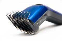 Tosquiadeira de cabelo Imagens de Stock Royalty Free