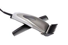 Tosquiadeira de cabelo Imagem de Stock Royalty Free