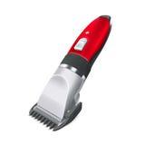 Tosquiadeira de cabelo Foto de Stock