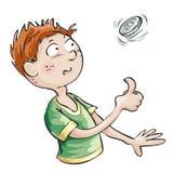toss монетки бесплатная иллюстрация