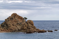 Tossa de Mar, Spain Royalty Free Stock Photo