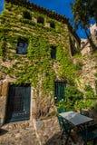 Tossa del Mar, Girona, Spain Royalty Free Stock Photography