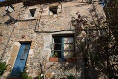 Tossa del Mar, Girona, Spain Stock Images