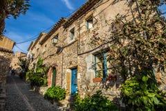 Tossa Del Mar, Girona, Spanien Fotografering för Bildbyråer