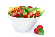 Tossed Salad Stock Photos