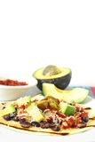 Tostada  Royalty Free Stock Images