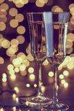 Tostada de medianoche Foto de archivo libre de regalías