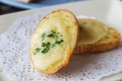Tostada del queso imagen de archivo libre de regalías