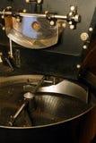 Tostador de café Imágenes de archivo libres de regalías
