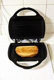 toster toast Zdjęcie Stock