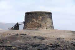 toston de castletorre del el fuerteventura Photo libre de droits