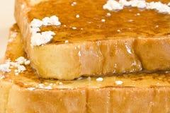 tosty Zdjęcie Royalty Free