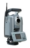 Total station Royalty Free Stock Photo