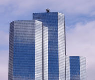 Total tower Royalty Free Stock Images