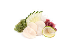 Totate sashimi Royalty Free Stock Photography
