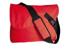 Tote bag packet shoulder stock image