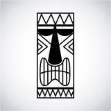 Totem design Stock Photos
