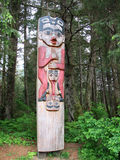 Totem Pole2 Images stock
