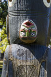 Totems Royalty Free Stock Images