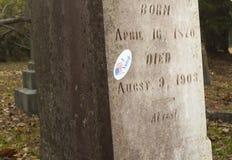 Toter Wähler Lizenzfreie Stockbilder