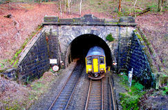 Totley Tunnel. Royalty Free Stock Photos