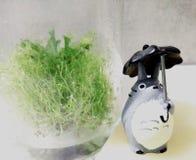 Totoro royalty-vrije stock afbeelding