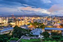Tottori Japan Cityscape Stock Photo