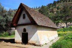 Tou Moutoulla de Panagia, Chipre imagem de stock