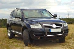 Touareg da VW Fotos de Stock