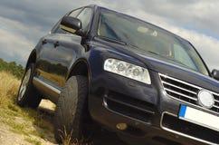 Touareg de VW Imagen de archivo