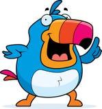Toucan Idea Stock Images