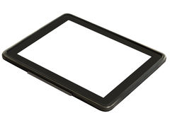 Touch pad (Tablet PC) Royalty Free Stock Photos
