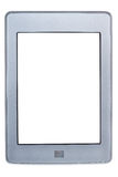Touch screen lcd Stock Images